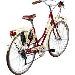 Galano Caledonia 700c Hollandrad Damenfahrrad Citybike 28 Zoll Trekkingbike Fahrrad Bild 7