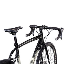 Galano Gravel STI 700c Gravelbikes Cyclocross Cross Bike Rennrad Fahrrad 28 Zoll 14 Gänge  Bild 10