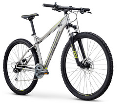 Fuji Nevada 29 3.0 LTD 29 Zoll Mountainbike Hardtail MTB Fahrrad Mountain Bike
