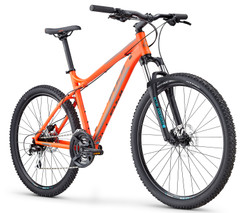 Fuji Nevada 27,5 4.0 LTD 2019 650B Mountainbike Hardtail MTB Fahrrad Mountain Bike
