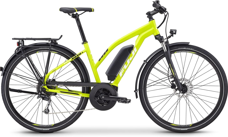 fuji e traverse 1 3 st 2019 700c pedelec damen e bike. Black Bedroom Furniture Sets. Home Design Ideas