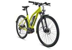 Fuji E-Traverse 1.3+ ST 2019 700c Pedelec Damen E Bike Elektrofahrrad 28 Zoll Trekkingrad