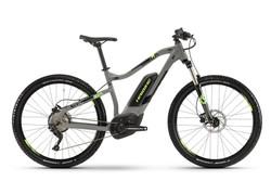 Haibike SDURO HardSeven 4.0 2019 650B E-Bike Pedelec E Mountainbike Hardtail 27,5 Zoll