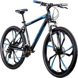 Galano Primal 650B Mountainbike Hardtail 27,5 Zoll MTB Mountain Bike Fahrrad Rad  Bild 3