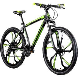 Galano Primal 650B Mountainbike Hardtail 27,5 Zoll MTB Mountain Bike Fahrrad Rad  Bild 4