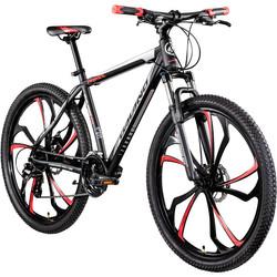 Galano Primal 650B Mountainbike Hardtail 27,5 Zoll MTB Mountain Bike Fahrrad Rad
