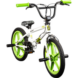 deTox Rude Skyway 18 Zoll BMX Bike Fahrrad Freestyle Street Tricks Park Stunts Bild 2