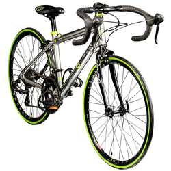 Galano Vuelta STI 24 Zoll Rennrad Jugendliche Jugendfahrrad 14 Gang