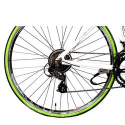 Galano Vuelta STI 26 Zoll Rennrad Jugendfahrrad 14 Gang Jugendrad Fahrrad Bild 5