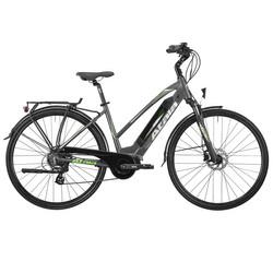 Atala Cute 400 Lady 700c E-Bike E Trekkingrad Damenfahrrad 28 Zoll Damenrad Cityrad 7 Gang Pedelec