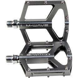 M-Wave Freedom SL Plattformpedal BMX Pedal Fahrradpedal Aluminium CrMo eBike ready
