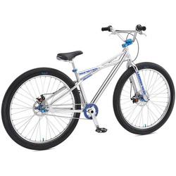 SE Bikes Monster Quad 29+ Zoll BMX Fahrrad retro Bike Street Racing Fatbike Fat Bike Bild 3