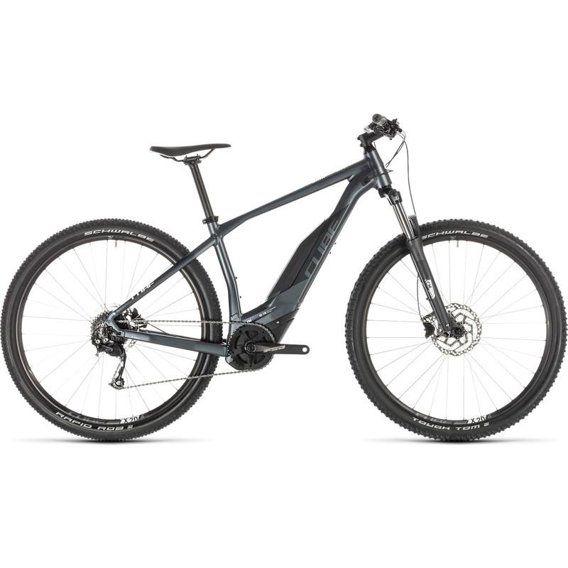 Cube Acid Hybrid One 400 29 Mens HT E-Bike Pedelec Tourenrad Trekkingrad