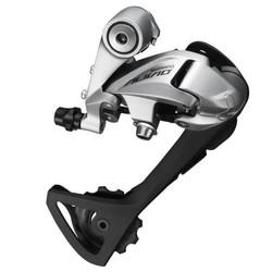 Shimano RD-T4000-SGS Alivio Schaltwerk 9 Gang Direktmontage schwarz silber Trekking Top Pull